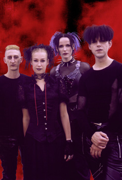 clan of xymox