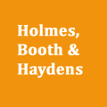 holmes booth and hayden