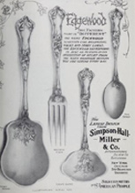 International Silver Company cutlery