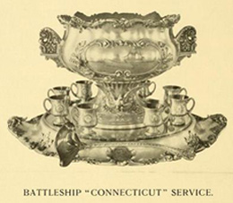 International Silver Company catalogue