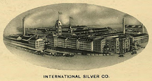 International Silver Company building