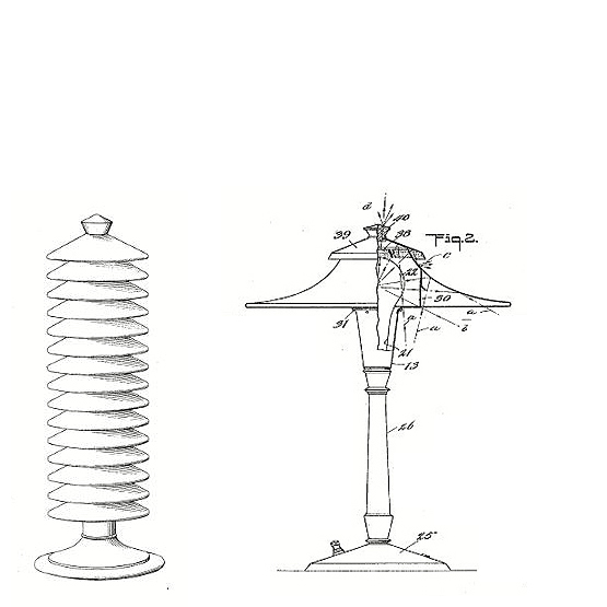 Leroy C. Doane - Miller Company lighting
