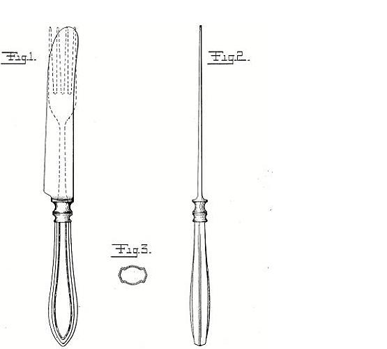 Meriden Cutlery Company