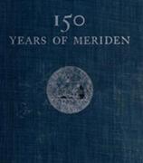 Meriden history book
