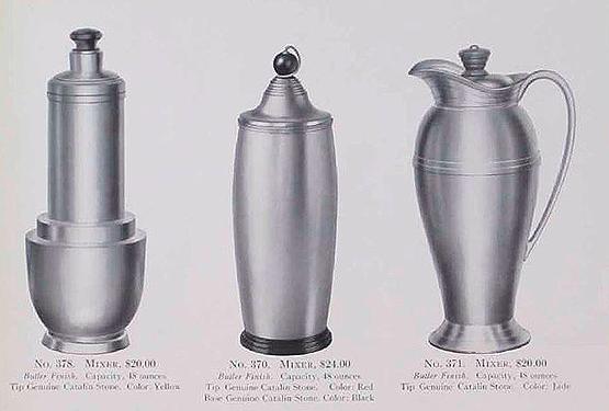 Meriden Silver Plate Co.