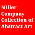 miller company collection of abstract art
