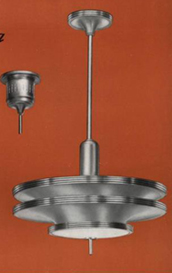 Miller Company lighting