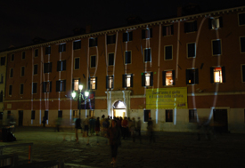 Mischa Kuball Venedig 2