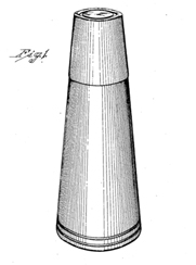 napier company cocktail shaker