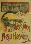 New Haven County history