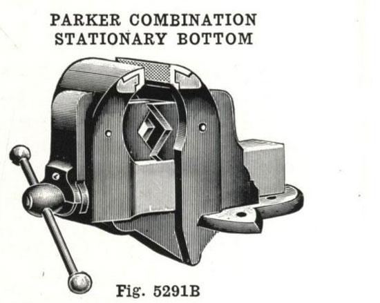 Parker vise