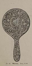 Wilcox Silver Plate Co catalogue