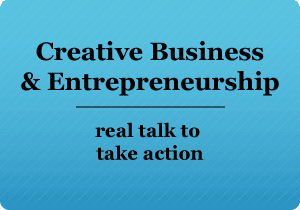 creative entrepreneurship business